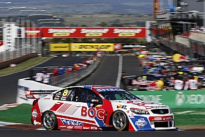 Supercars Preview Confidence high for home track