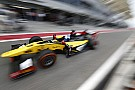 'Best prepared' Palmer eyes winning start to new GP2 season