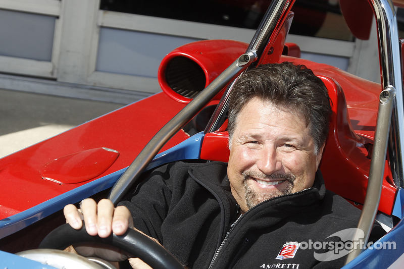 Andretti to bring racing back to D.C.