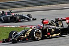 Lotus 'faster than Williams and McLaren' - Permane