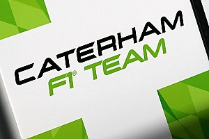 Formula 1 Breaking news Caterham staff hospitalised after fire