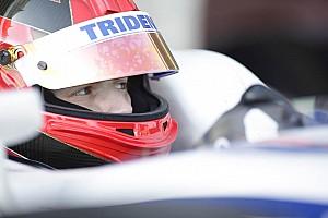 """Auto GP Interview Raimondo: """"Auto GP the best mix of GP2 e F3"""""""