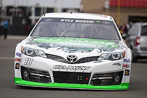 NASCAR Cup Race report Toyota NSCS Texas post-race notes and quotes