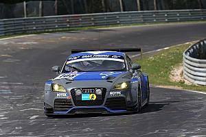 Endurance Race report Rotek Racing takes double victory in 'Ring' six-hours assault