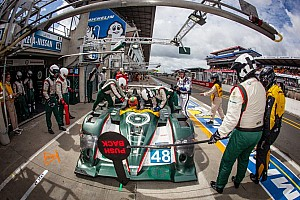 Le Mans Preview Chandhok to return to Le Mans seeking first podium for an Indian