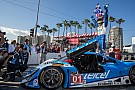 Pruett and Rojas dominate at Long Beach