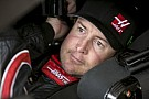 Busch hits wall in green-white-checkered to finish 31st