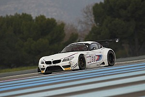 Blancpain Endurance Preview Four former F1 drivers take on best GT drivers