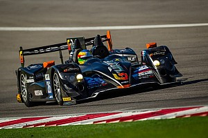 WEC Preview G-Drive Racing debuts its Morgan-Nissan  LM  P2