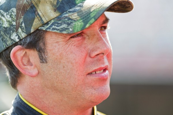 Hermie Sadler to race in Hamlin's Short Track Showdown