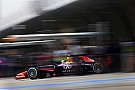 Red Bull 'surprised' by Ricciardo pace