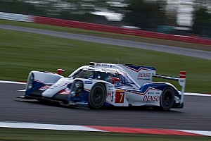 WEC Qualifying report Pole for Toyota Racing at Silverstone
