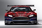 Tomy Drissi and No. 15 The Amazing Spider-Man 2 TRG Aston Martin weave a wicked web at Long Beach