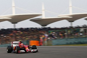 Formula 1 Breaking news Raikkonen denies struggle due to lagging motivation