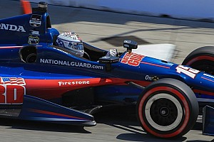 IndyCar Breaking news Rahal steps up to becoming driving coach with SAFEisFAST.com