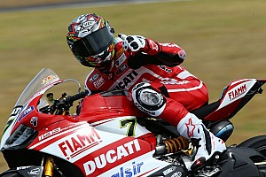 World Superbike Preview Ducati ready for Assen