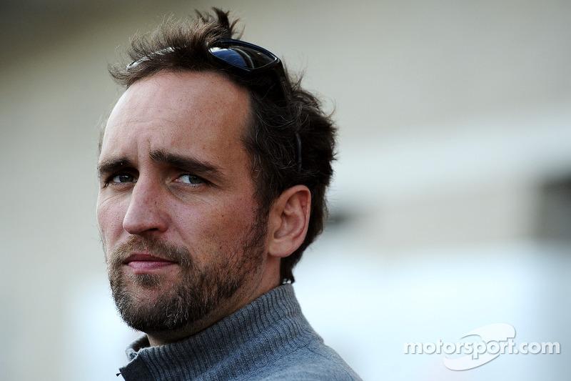 Franck Montagny to pilot Kurt Busch's car in Indy GP