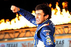 NASCAR Cup Analysis The next Jimmie Johnson?
