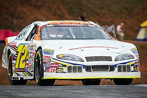 NASCAR Race report Turner Scott drivers talk Richmond NASCAR K&N race