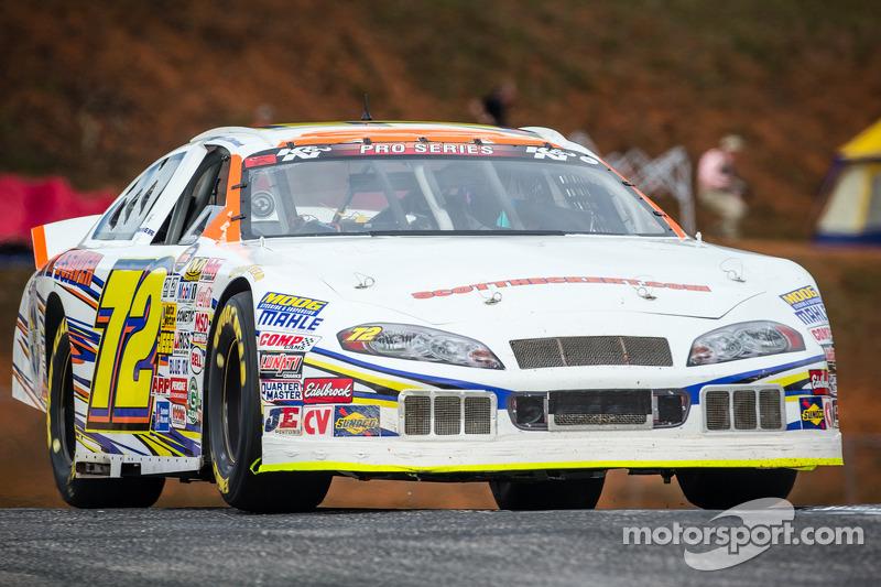 Turner Scott drivers talk Richmond NASCAR K&N race