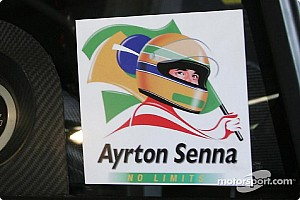 Ayrton did not truly die