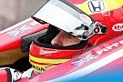 Pippa Man, Susan G. Komen, and Dale Coyne Racing team up for Indy 500