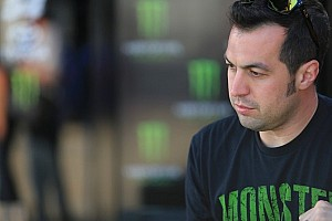NASCAR XFINITY Interview Toyota NNS Talladega: Sam Hornish Jr. Notes and Quotes