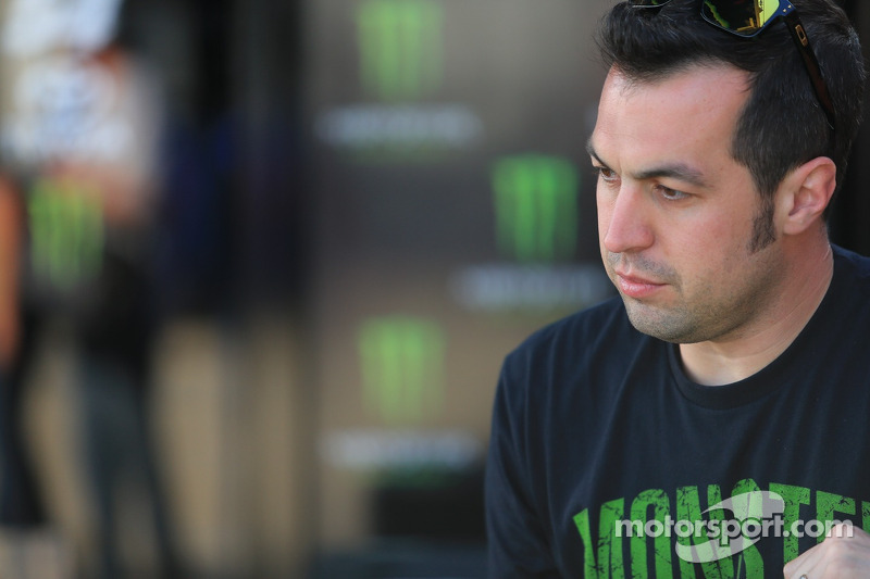 Toyota NNS Talladega: Sam Hornish Jr. Notes and Quotes