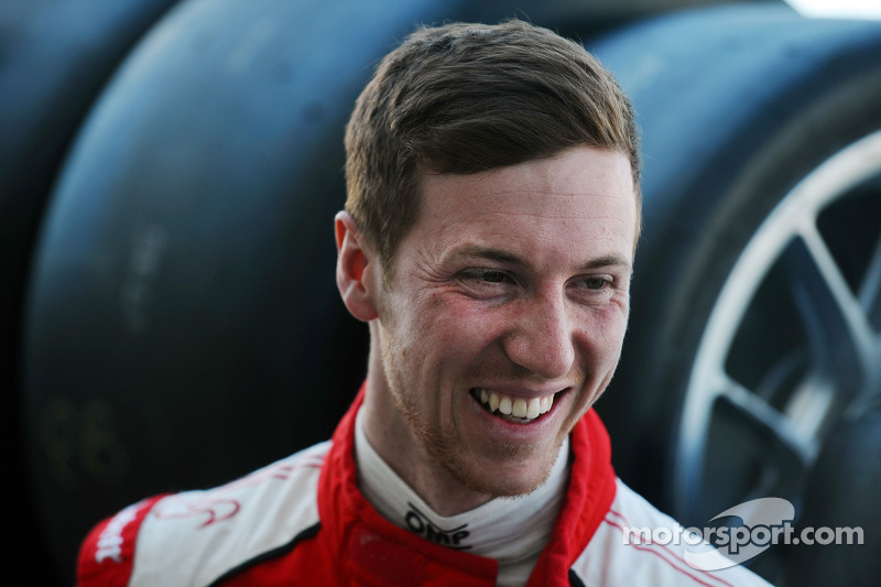 Home event for Scuderia Corsa sees Kyle Marcelli rejoin team