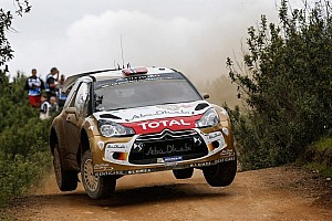 WRC Preview Citroën and Rally Argentina: A love affair…
