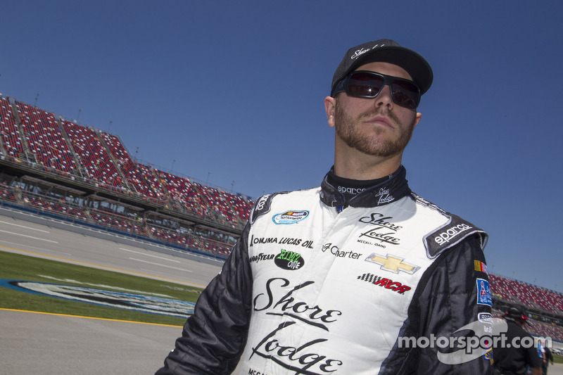 Team effort puts Richard Childress Racing on top