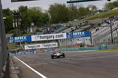 Budapest, race-2: Kimiya Sato completes week-end sweep