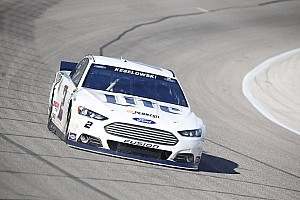 NASCAR Cup Race report Talladega: Keselowski and Gilliland quotes