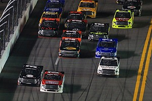 NASCAR Truck Breaking news NASCAR and Camping World announce landmark extension