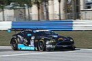 TRG-AMR works hard for strong finish in the 007 Entry at Laguna Seca