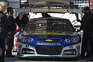 JTG Daugherty Racing Kansas preview