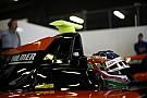Beitske Visser and Nelson Mason join Hilmer Motorsport for GP3 Series