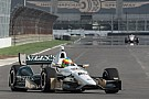 Tough day for Mike Conway Thursday in opening day of action at Grand Prix Of Indianapolis
