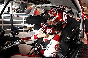 NASCAR Cup Practice report Larson and Stewart pace Friday practice sessions