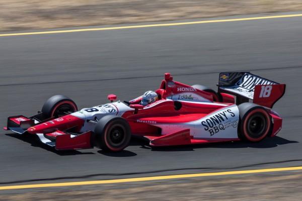 Davison returns to IndyCar for 2014 Indy 500 bid - Interview