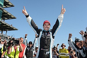 IndyCar Preview Pagenaud: David to powerhouse teams' Goliath?