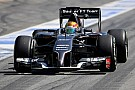 Sauber F1 Team completed the planned programme at Barcelona testing