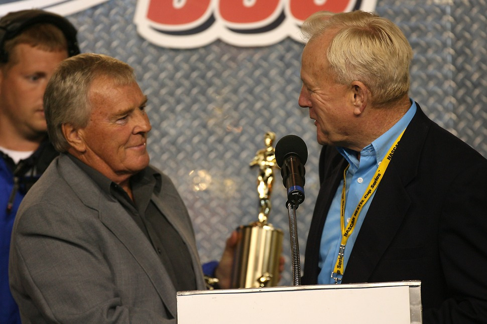 A year ago on May 16, we lost Dick Trickle