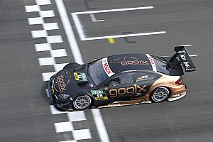 DTM Qualifying report Pascal Wehrlein starts from a grid position in Top 10