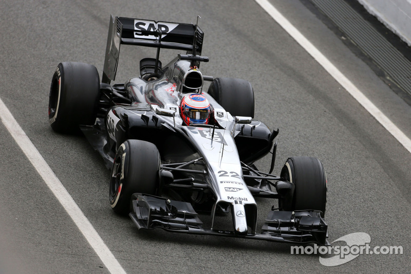 Mclaren drivers relish the opportunity to drive at Monaco GP