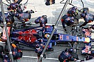 Toro Rosso to work more closely with Red Bull in 2015