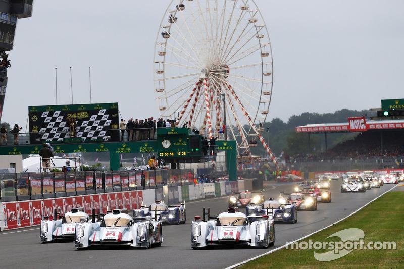 Top 10 most prestigious races in the world