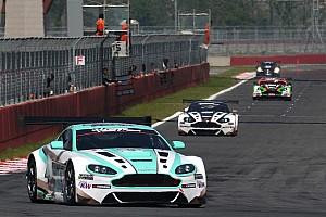 GT Analysis NB Team stuns established stars in GT Asia Series debut