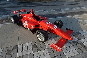 Indy Lights Breaking news New Dallara IL-15 sets the tone for the future of Indy Lights