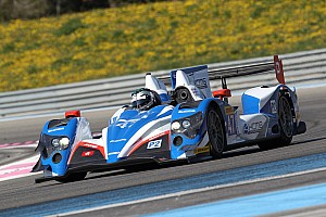 Le Mans Breaking news Test Day signals the start of KCMG's Le Mans return